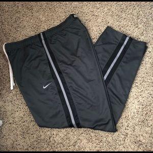 NIKE Men's Lightweight Track Pants